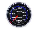 Auto Meter 6132 Cobalt Mechanical Water Temperature Gauge