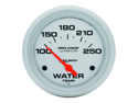 Auto Meter 4437 Ultra-Lite Electric Water Temperature Gauge