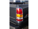 Putco 400804 Tail Lamp Cover