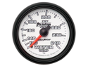 Auto Meter 7532 Phantom II Mechanical Water Temperature Gauge