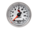 Auto Meter 7144 C2 Electric Pyrometer Gauge Kit