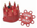 MSD Ignition 8431 MSD Small Diameter Distributor Cap