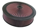 K&N Filters 66-3060 X-Stream Air Filter