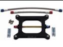 Edelbrock 70011 Nitrous Plate Kit