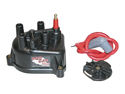 MSD Ignition 82933 Distributor Cap And Rotor Kit