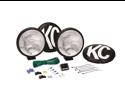 KC HiLites 157 KC Apollo Series Fog Light Kit