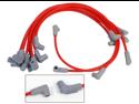 MSD Ignition 31489 Custom Spark Plug Wire Set