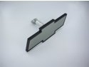 All Sales 87394K Rear View Mirror