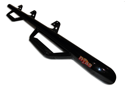 N-Fab C11100CC Nerf Step Bar&#59; Wheel To Wheel