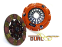 Centerforce DF641101 Centerforce Dual Friction Clutch Kit