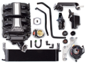 Edelbrock E-Force Supercharger System