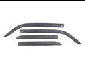 Auto Ventshade 894027 Ventvisor&#59; Low Profile Deflector 4 pc. 12-14 4Runner