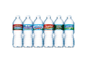 Bottled Spring Water, .5L, Bottles, 24/Carton