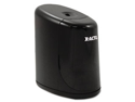 Standup Desktop Electric Pencil Sharpener, Black