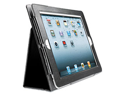 Folio Case/Stand for iPad 2/3, Black