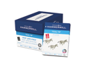 Tidal Mp Copy 3-Hole Punched Paper, 92 Brightness, 20Lb, Ltr, White, 5