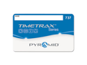 Time Clock Badges for Software Based Time/Attendance Terminal, Numbere