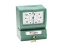 Model 150 Analog Automatic Print Time Clock with Month/Date/0-23 Hours