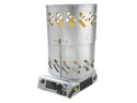 Portable Natural Gas Convection Heater. 60,000 BTU/HR