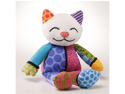 Enesco BRITTO Mini Kitty Stuffed Animal * Plush 4024562(GUND)