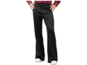 Adult Small 32 Black Disco Fever Leisure Costume Pants