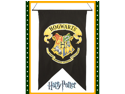 New Harry Potter Hogwart Hogwarts School Banner Flag
