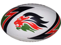 Kenya Rugby Ball