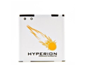 Hyperion LG Spectrum 4G 1900mAh Battery [Wireless Phone Accessory]