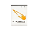Hyperion Samsung Galaxy Note 2600mAh Battery [Wireless Phone Accessory]