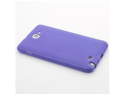 Hyperion Samsung Galaxy Note TPU Case Translucent Matte Purple
