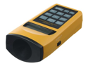 Ultrasonic Laser Distance Measure! Measures in Feet Meters and MM