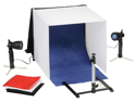 Photo Studio In A Box Portable Web light Kit