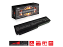LB1 High Performance© Asus M60 Laptop Battery 11.1V