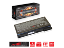 LB1 High Performance© MSI CR610X Series Laptop Battery 11.1V