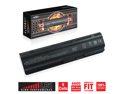 LB1 High Performance© Extended Life HP G42-378TX Laptop Battery 9-cell 11.1V