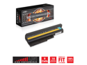 LB1 High Performance© Extended Life IBM ThinkPad T60p 2008 Laptop Battery 9-cell 10.8V