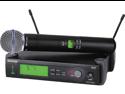 Shure SLX24/BETA58 Handheld Wireless System H5 (518-542 MHz)