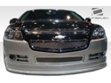 Duraflex FRP  Chevrolet Malibu  Racer Front Lip Under Spoiler Air Dam - 1 Piece > 2008-2012