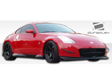 Duraflex FRP  Nissan 350Z  N-2 Body Kit - 5 Piece > 2003-2008