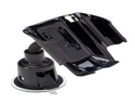 MC55/MC65 VEHICLE HOLDER MOUNT AND AUTO CHARGE CABLE