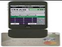 INTERNATIONAL TECHNOLOGIES ID-80097004-001 Point-of-sale card reader