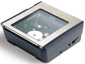 MAG 2300HS,MULTI I/F SAPPHIRE GLASS STD COUNTER MT