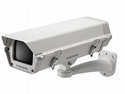 IP66 INDOOR/OUTDOOR HOUSING WITH MOUNTING BRACKET