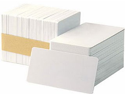 Ultracard 30 Mil Pvc Cards&#59; 500 Count, Cr-80 Card Size