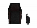 MX7:HOLSTER FOR TERMINAL W/ NO HANDLE(BUY BELT SEPER.#9200L69