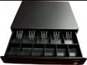 CR-3000, BLACK, PRINTER DRIVEN SCRATCH RESISTANT PAINT
