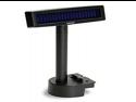 POLE DISPLAY FOR ALL KS SERIES 9MM VFD, USB, HEIGHT 12.5-