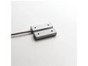 ALUM.HSG.ARMORED CABLE CONTACT SPDT,WIDE GAP,3-GAP SIZE