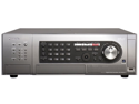 16 CHANNEL H.264 DVR,3TB CPCTY