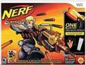 Electronic Arts 014633167986 Nerf N-Strike Bundle for Nintendo Wii